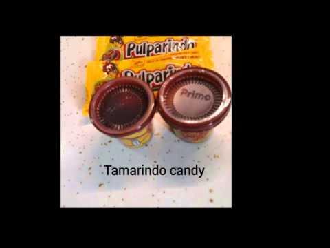 Smoothie/Tamarindo smoothie or drink
