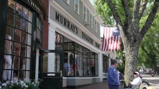 Visit Massachusetts: Nantucket Island Tourism