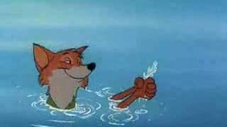 Robin Hood- Oo-De-Lally -(Russian)