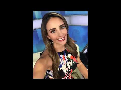 Xxx Mp4 Paulina Garcia Robles Conductora De ESPN Deportes Instagram 3gp Sex