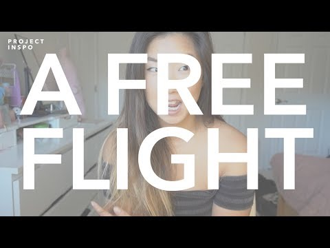 My Ultimate Travel Hack: I Just Got a FREE Flight To Australia!