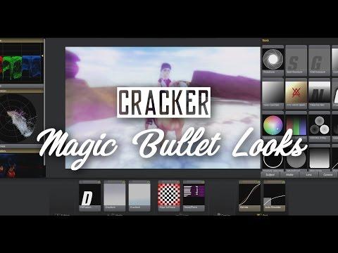 cracker Magic Bullet looks sur sony vegas pro [fr]