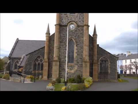 Seapatrick Parish Holy Trinity Parish Church Banbridge