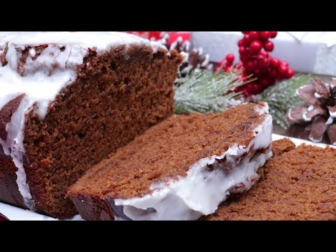 How To Make Old Fashioned Gingerbread