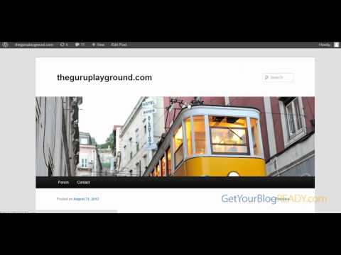 How to Add a Paypal Donation Button and Receive Money in 1 Click on Wordpress