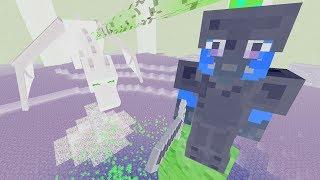 Minecraft PS4 - Disaster - Negative Challenge {23}