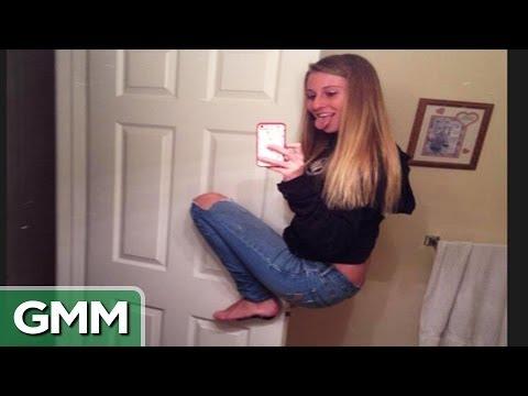 26 Craziest Selfies on the Internet