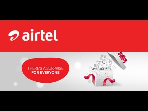 How To Get Free Data On Airtel Broadband For Lifetime