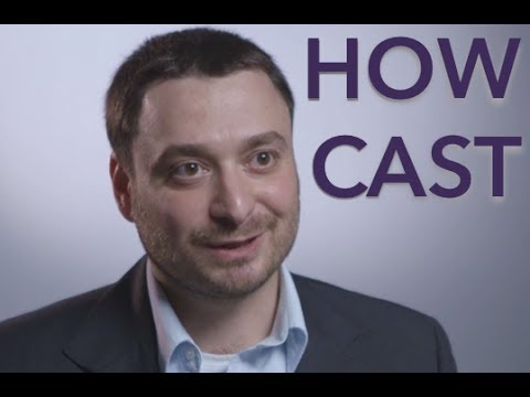 How Cast: Giorgi Kldiashvili on Collecting Data to Hold Government Accountable in Georgia -Feature