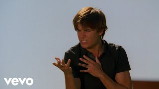 """Troy - Bet On It (From """"High School Musical 2"""")"""