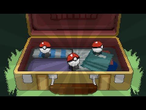 CHOOSE OUR STARTER | Pokemon Diamond & Pearl Versus Royale w/ TheHeatedMo, GameboyLuke & Patterrz