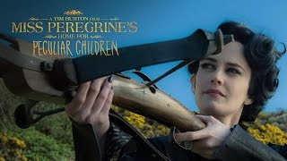 Miss Peregrine S Home For Peculiar Children Official Hd Trailer 1 2016