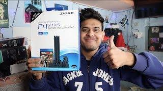 PS4 Pro Fan Noise - Delta vs Nidec Test - PakVim net HD Vdieos Portal