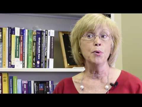 UK's Ellen Hahn on the dangers of e-cigarettes