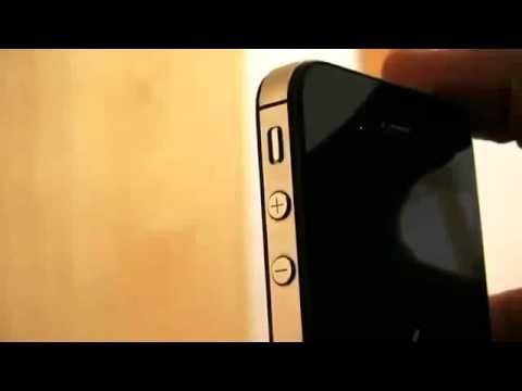 iPhone 4S Jailbreak 5.1 5.1.1 Download [2012]