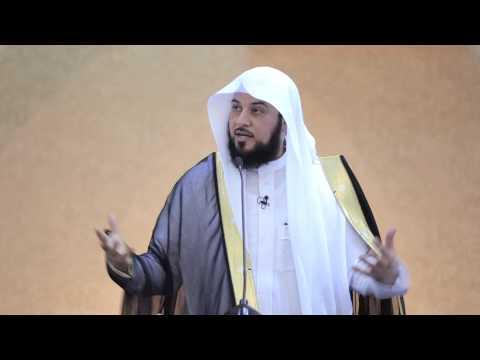 حوار العريفي مع شاب من داعش | د.محمد العريفي