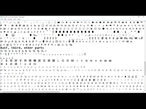 How to save a Unicode Notepad File