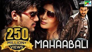 MAHAABALI (HD)   New Released Hindi Dubbed Movie   Bellamkonda Sreenivas, Samantha, Prakash Raj