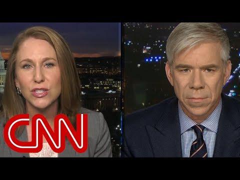 Panelists fact-check Trump's Mueller probe tweets