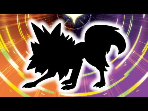 Ultra Lycanroc? New Lycanroc Form Leaked?