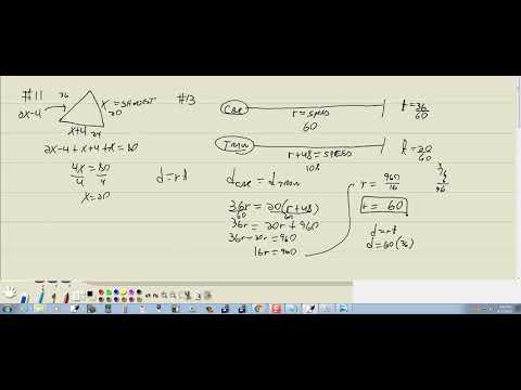Algebra - Question - 8/27 - 1