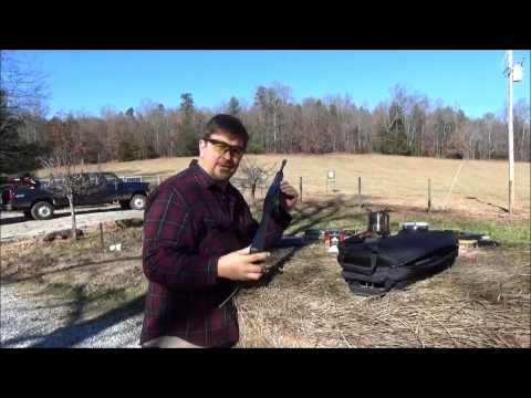 My Cool Bug out Bag Upgrades