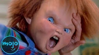 Download Top 10 Funniest Chucky Moments Video