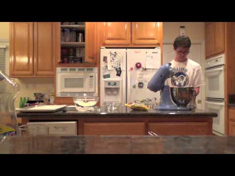 How to make chocolate chip cookies (en espanol)
