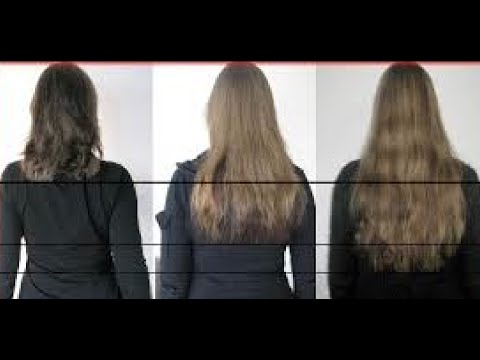MIRACLE! Brewer's Yeast: How To Grow Really Long HAIR