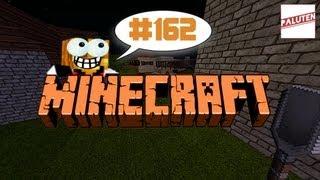 Let's Play Minecraft # 162 : Sprung in die Zukunft