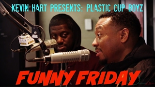 Download Plastic Cup Boyz On Trump, New Edition Movie, & Nicki Minaj and Meek Video