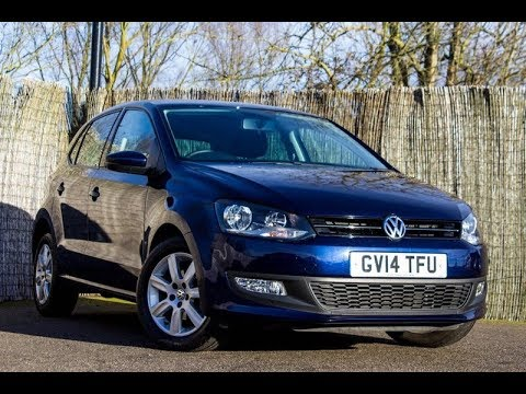 VOLKSWAGEN POLO FOR SALE AT CLEARWATER AUTOMOTIVE IN ESSEX