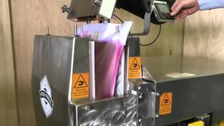 Commercial Cold Press Juicer. The Fresh Press- Model FP100