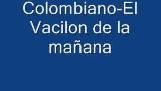 Colombiano-El Vacilon de la mañana