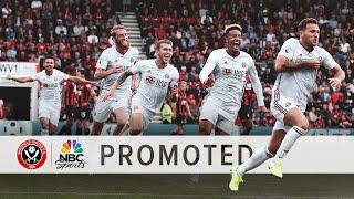 Sheffield United | NBC Promoted Documentary