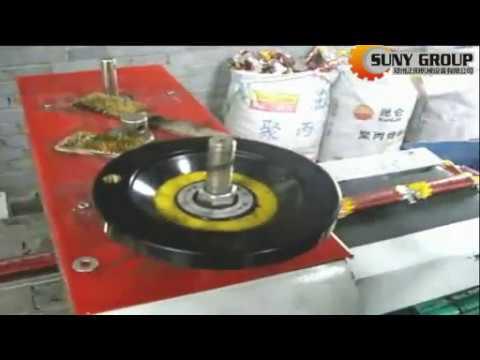 Baling Machine /Wrapping Machine for Shisha Charcoal/ Hookah Charcoal