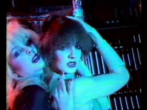 Arlene Phillips Hot Gossip - Brown Sugar - The Kenny Everett Video Show TX: 31/12/1979