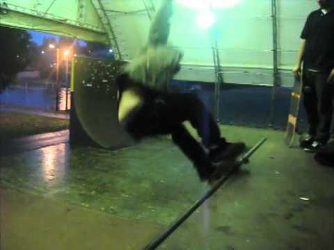 Battle Ground Skateboarding