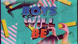 Dua Lipa - Boys Will Be Boys (Official Lyrics Video)