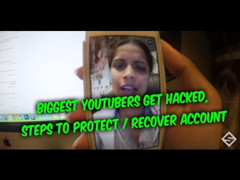 3 ways How to Protect & Recover Google YouTube account