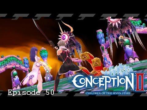 Conception II: Children of the Seven Stars-Episode 50-[Short Rage]