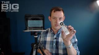 Parrot Teleprompter: Review & Demo - PakVim net HD Vdieos Portal