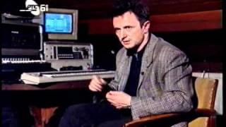 Goran Bregovic Intervju 1994