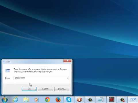 Increase Internet Speed by 20% in Windows