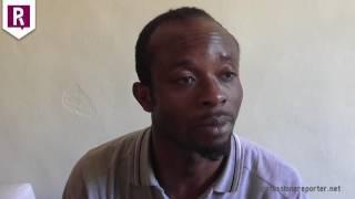 Storie Di Migranti: Ebhwe, Nigeria