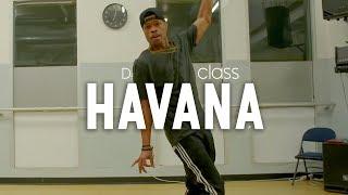 Camila Cabello Ft Young Thug  Havana  Phil Wright Choreography  Danceon Class