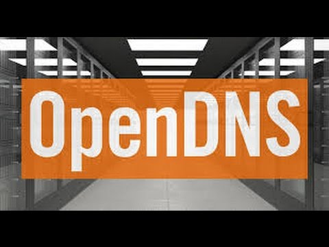 How To Fix Open Dns Or Block Websites!