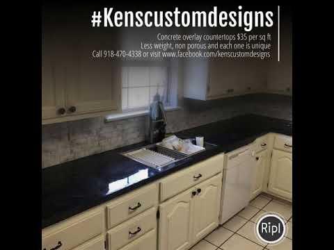 #Kenscustomdesigns