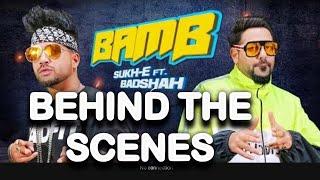 Bamb Sukhe Badshah Making  Robby Singh