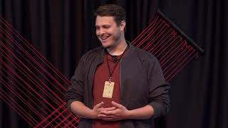 Finding Alignment In My Life After Being Fired   Alec Fischer   TEDxUMN